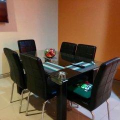 Отель Crisantemos Suite Мексика, Канкун - отзывы, цены и фото номеров - забронировать отель Crisantemos Suite онлайн интерьер отеля