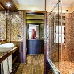 Hotel Silver ванная фото 2