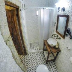 Отель Afet Hanim Konagi Чешме ванная