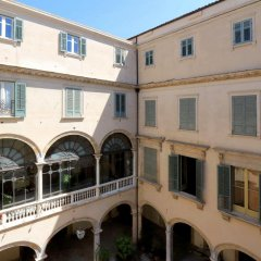 Отель Palazzo Mazzarino - My Extra Home Италия, Палермо - отзывы, цены и фото номеров - забронировать отель Palazzo Mazzarino - My Extra Home онлайн с домашними животными