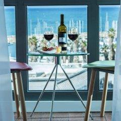 Olympia Tel Aviv Hotel – by Zvieli Hotels гостиничный бар
