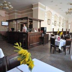Гостиница Reikartz Dworzec Львов гостиничный бар