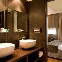 Отель Dutch Design Hotel Artemis Нидерланды, Амстердам - 8 отзывов об отеле, цены и фото номеров - забронировать отель Dutch Design Hotel Artemis онлайн ванная