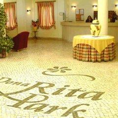 Отель MH Dona Rita фото 3