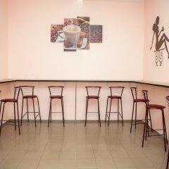 Comfort Hostel гостиничный бар