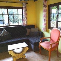 Отель Finca Tomás y Puri комната для гостей фото 2