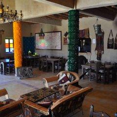 Отель Kasbah Leila Марокко, Мерзуга - отзывы, цены и фото номеров - забронировать отель Kasbah Leila онлайн гостиничный бар