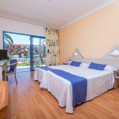 Отель SBH Fuerteventura Playa - All Inclusive комната для гостей фото 2