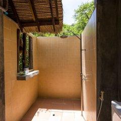 Отель Baan Talay Koh Tao ванная