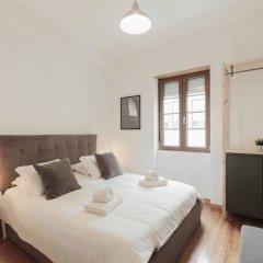 Апартаменты Puro Apartment Порту комната для гостей фото 3