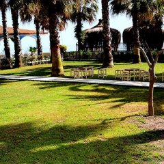 Отель Holiday Park Resort Окурджалар фото 2
