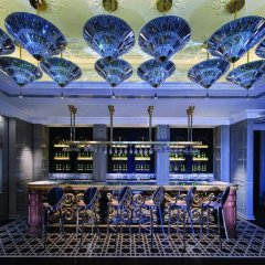 Jumeirah at Etihad Towers Hotel развлечения