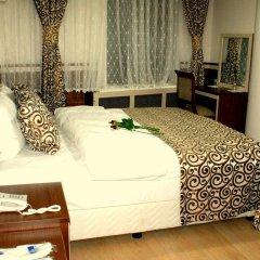 Mavi Tuana Hotel Турция, Ван - отзывы, цены и фото номеров - забронировать отель Mavi Tuana Hotel онлайн комната для гостей фото 5