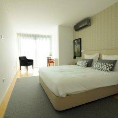 Апартаменты Deluxe Populo Beach Apartments комната для гостей