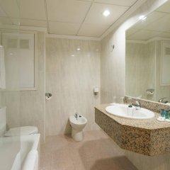 Отель Gran Sol ванная фото 4