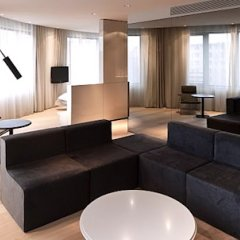 SANA Berlin Hotel интерьер отеля фото 4