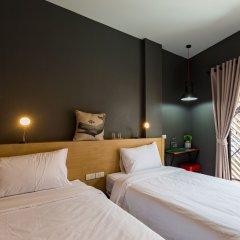 Отель Srisuksant Square комната для гостей фото 5