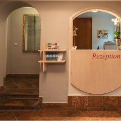 Отель ROSENVILLA Зальцбург интерьер отеля фото 3