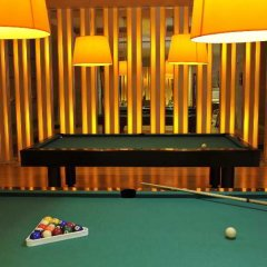 Отель Alkoclar Exclusive Kemer Кемер детские мероприятия фото 2