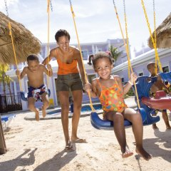 Отель RIU Montego Bay All Inclusive фитнесс-зал