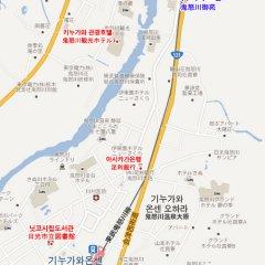 Отель Kinugawa Gyoen Япония, Никко - отзывы, цены и фото номеров - забронировать отель Kinugawa Gyoen онлайн городской автобус