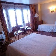 Отель Fonfreda Испания, Вьельа Э Михаран - отзывы, цены и фото номеров - забронировать отель Fonfreda онлайн комната для гостей фото 2