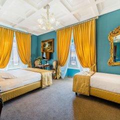 Отель Scalinata Di Spagna Италия, Рим - отзывы, цены и фото номеров - забронировать отель Scalinata Di Spagna онлайн комната для гостей фото 5