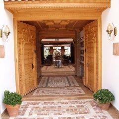 Отель Kerme Ottoman Palace - Boutique Class вид на фасад фото 3