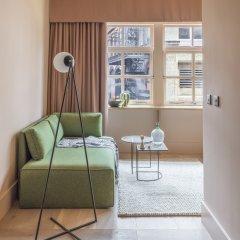 Отель Whitworth Locke Великобритания, Манчестер - отзывы, цены и фото номеров - забронировать отель Whitworth Locke онлайн комната для гостей фото 4