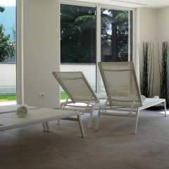 Отель City Hotel Merano Италия, Меран - отзывы, цены и фото номеров - забронировать отель City Hotel Merano онлайн фитнесс-зал фото 4