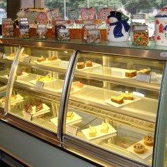 Guangdong Hotel питание фото 2