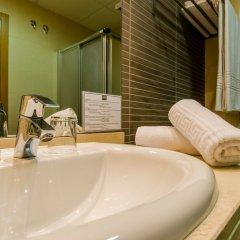 Hotel YIT Alcover ванная фото 2
