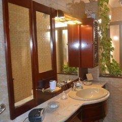 Отель Donna Caterina Лечче ванная