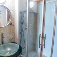 Отель Le Port Франция, Ницца - отзывы, цены и фото номеров - забронировать отель Le Port онлайн ванная