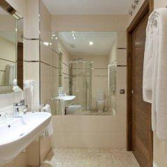 Gran Hotel Corona Sol ванная фото 2