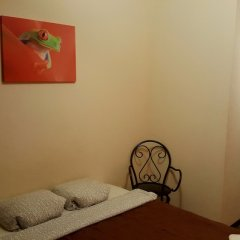 Отель Orange Studio Литва, Клайпеда - отзывы, цены и фото номеров - забронировать отель Orange Studio онлайн комната для гостей фото 5