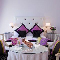 Отель West End Nice Франция, Ницца - 14 отзывов об отеле, цены и фото номеров - забронировать отель West End Nice онлайн фото 11