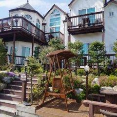 Отель Daegwalnyeong Sky Keeper Pension Южная Корея, Пхёнчан - отзывы, цены и фото номеров - забронировать отель Daegwalnyeong Sky Keeper Pension онлайн