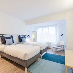 Отель Maruxa Испания, Сан-Себастьян - отзывы, цены и фото номеров - забронировать отель Maruxa онлайн комната для гостей фото 3