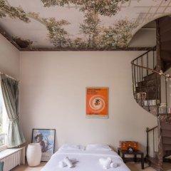Отель Charming Townhouse Near Parc Montsouris Франция, Париж - отзывы, цены и фото номеров - забронировать отель Charming Townhouse Near Parc Montsouris онлайн в номере