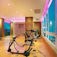 Intimate Hotel Pattaya by Tim Boutique фитнесс-зал фото 3