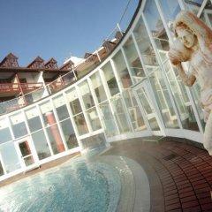 Отель Griesbacher Hof Германия, Бад-Грисбах-им-Ротталь - отзывы, цены и фото номеров - забронировать отель Griesbacher Hof онлайн балкон