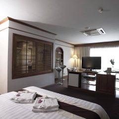 TK Palace Hotel комната для гостей фото 2