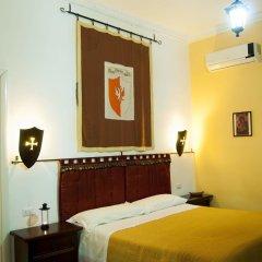 Отель B&B Dimora del Conte Пьяцца-Армерина комната для гостей фото 2