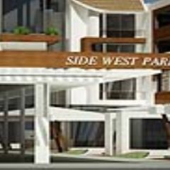 Side West Park Hotel - All Inclusive Сиде фото 6