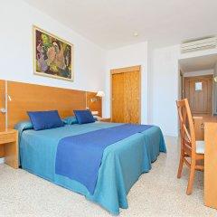Отель azuLine Hotel S'Anfora & Fleming Испания, Сан-Антони-де-Портмань - отзывы, цены и фото номеров - забронировать отель azuLine Hotel S'Anfora & Fleming онлайн комната для гостей фото 5
