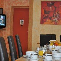 Отель Best Western Hotel de Paris Франция, Лаваль - отзывы, цены и фото номеров - забронировать отель Best Western Hotel de Paris онлайн в номере