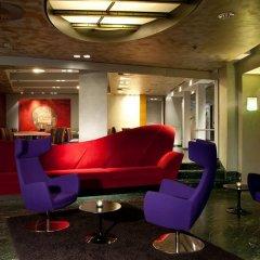 Отель Boutique 009 Köln-City Германия, Кёльн - 14 отзывов об отеле, цены и фото номеров - забронировать отель Boutique 009 Köln-City онлайн интерьер отеля