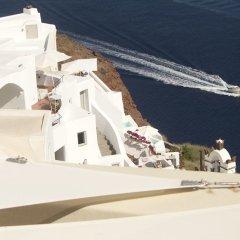 Отель Aerie-Santorini Греция, Остров Санторини - отзывы, цены и фото номеров - забронировать отель Aerie-Santorini онлайн приотельная территория