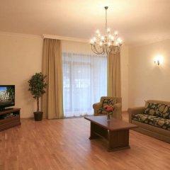 Отель Slunecni Lazne Карловы Вары комната для гостей фото 4